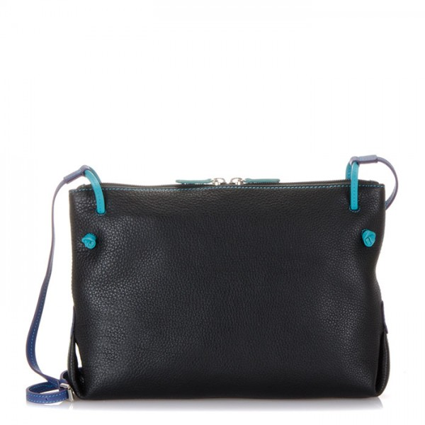 Rio Slouch Bag Black Pace