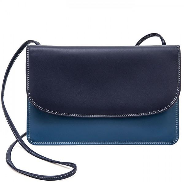Geldbörse/Handtasche zum Umhängen Denim