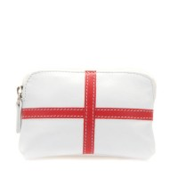 Flag Purse England