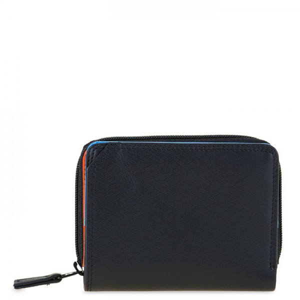 Small Zip Wallet Burano