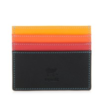 Credit Card Holder Black Pace